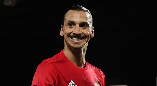 Ibrahimovic: Man wants to kill opponents in every game
